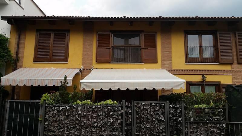 Villetta a schiera in vendita Rif. 8605818