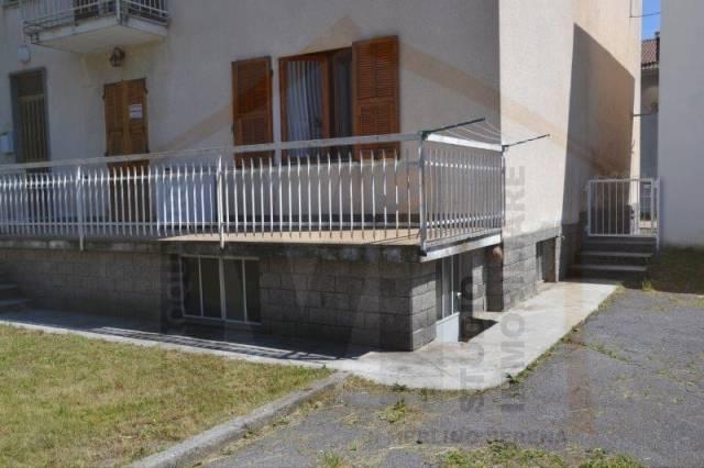 GARESSIO, Via Regina Margherita, 35