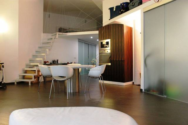 Loft / Openspace in Affitto a Lissone