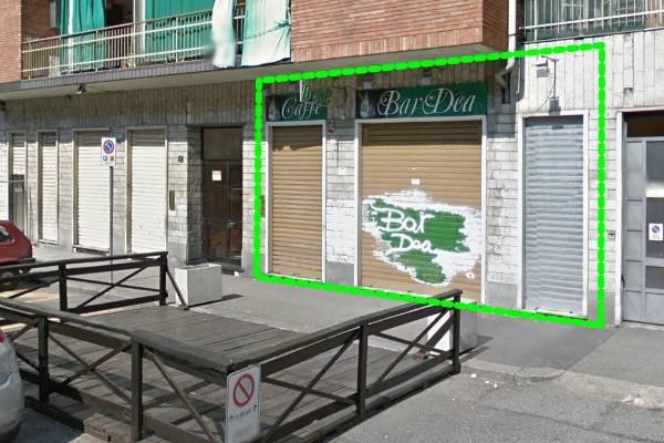 Negozio / Locale in vendita a Torino, 9999 locali, zona Zona: 6 . Lingotto, prezzo € 65.000   Cambio Casa.it