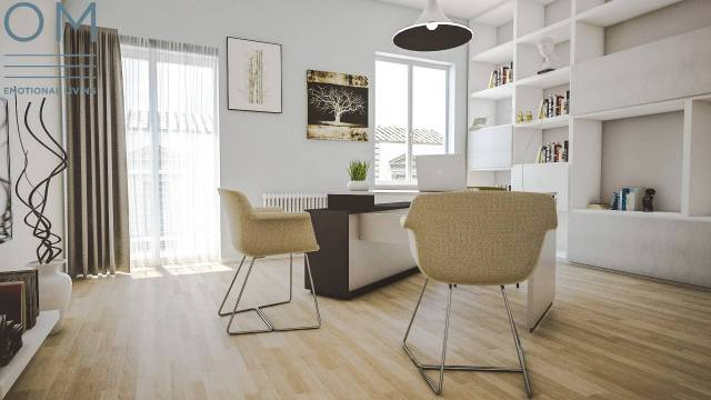 Ufficio / Studio in vendita a Torino, 6 locali, zona Zona: 1 . Centro, Quadrilatero Romano, Repubblica, Giardini Reali, prezzo € 490.000 | Cambio Casa.it