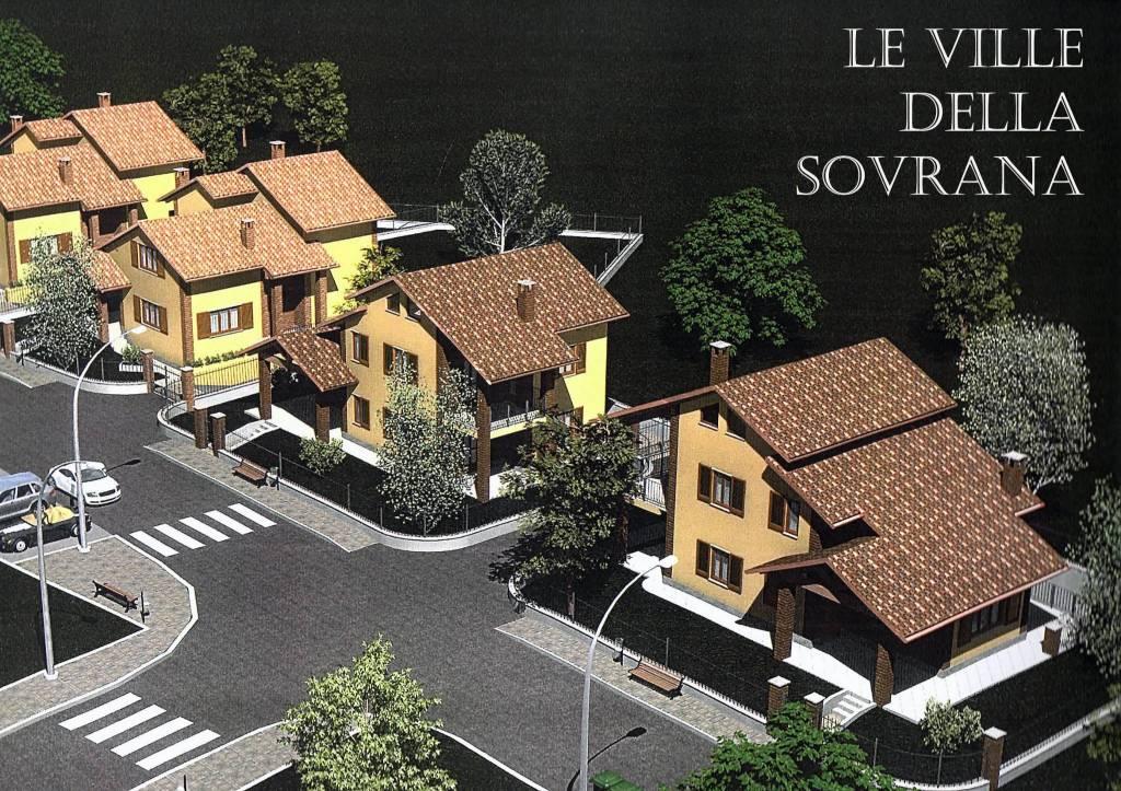 Terreno Edificabile Residenziale in Vendita a Foglizzo