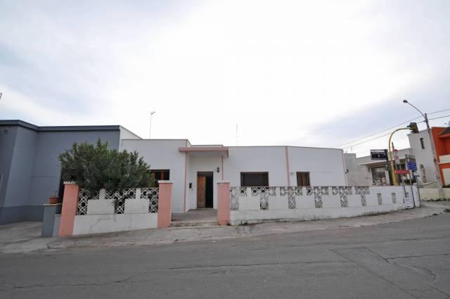 Villa-Villetta Vendita Racale