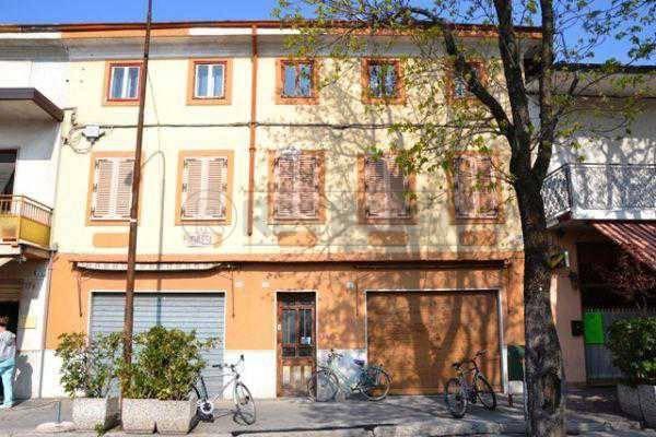 Palazzo-stabile Vendita Ronchi Dei Legionari