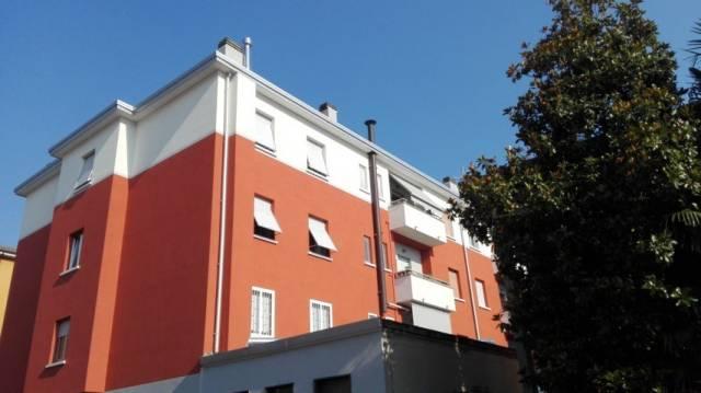 Bilocale Cernusco sul Naviglio Via Guglielmo Marconi 1