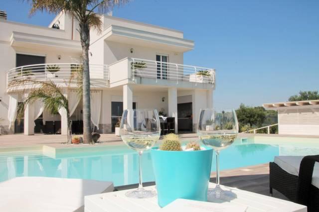 Villa-Villetta Villa in Vendita a Polignano A Mare