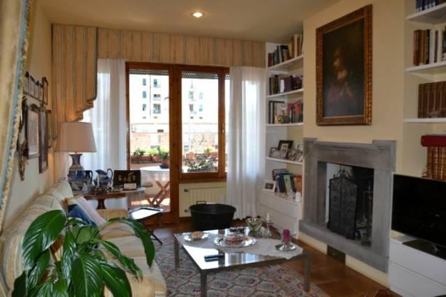 Appartamento in ottime condizioni in vendita Rif. 5008568