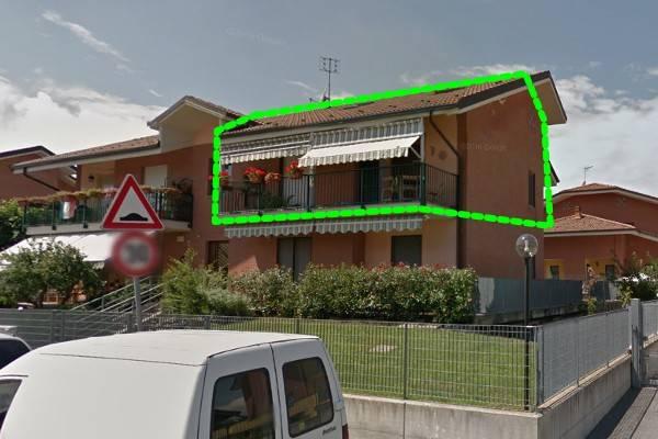 Appartamento in vendita a Volvera, 5 locali, prezzo € 118.000 | Cambio Casa.it