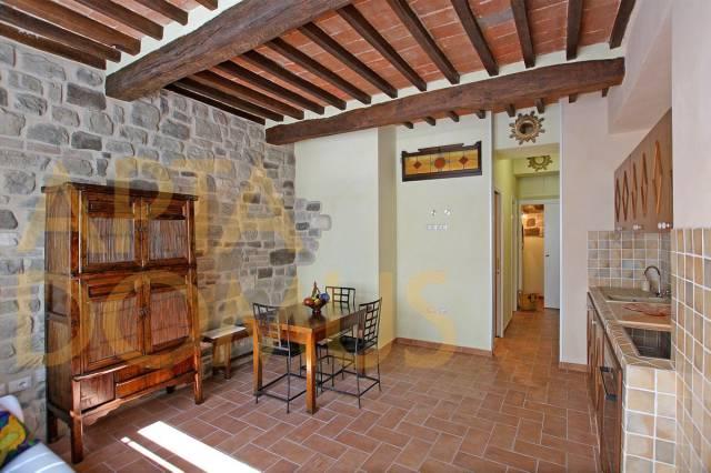 Appartamento in Vendita a Sansepolcro
