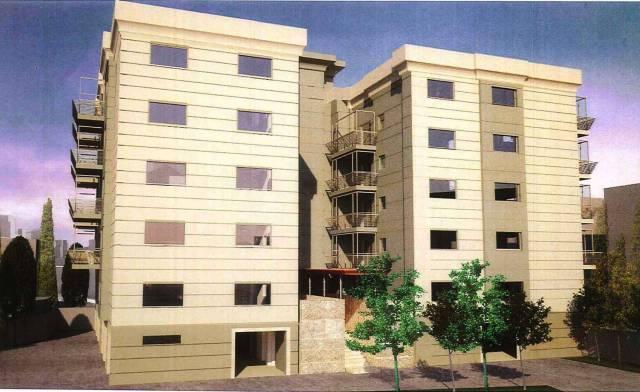 Appartamento trilocale in vendita a Cassino (FR)
