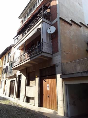 Soluzione Indipendente in vendita a San Damiano d'Asti, 6 locali, prezzo € 195.000 | Cambio Casa.it