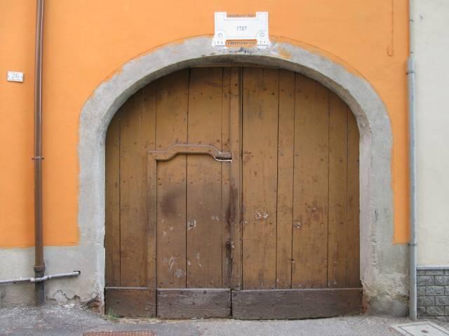 Soluzione Indipendente in vendita a Mongrando, 5 locali, prezzo € 45.000 | Cambio Casa.it
