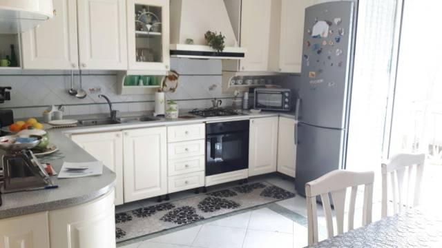 Appartamento in vendita a Cesa, 4 locali, prezzo € 125.000 | CambioCasa.it