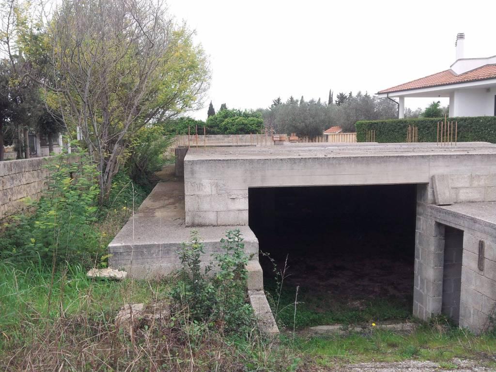 Vendita Rustico Tricase, via Luigi Vanvitelli | Lecce