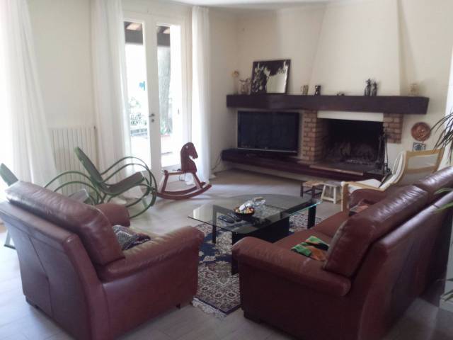 Villa 6 locali in vendita a Ravenna (RA)