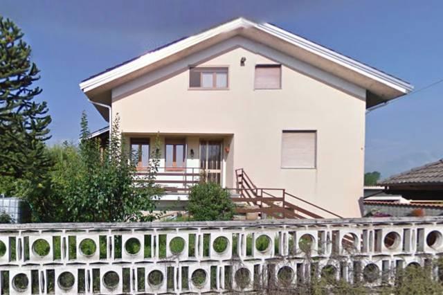 Villa CERRIONE vendita   Alcide De Gasperi CaseDaEnti Srl