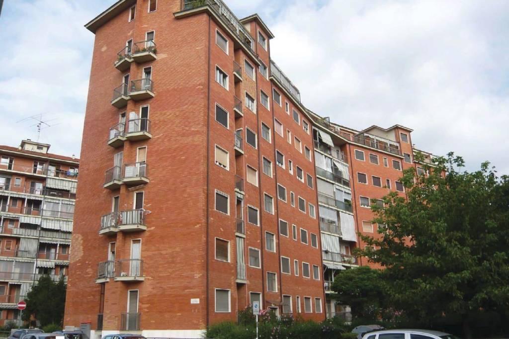 Appartamento in vendita a Torino, 4 locali, zona Zona: 13 . Borgo Vittoria, Madonna di Campagna, Barriera di Lanzo, prezzo € 58.000 | CambioCasa.it