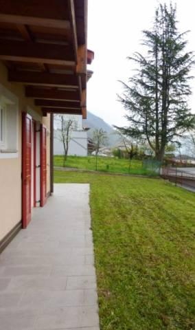 Appartamento in affitto a Levico Terme, 2 locali, prezzo € 450 | CambioCasa.it