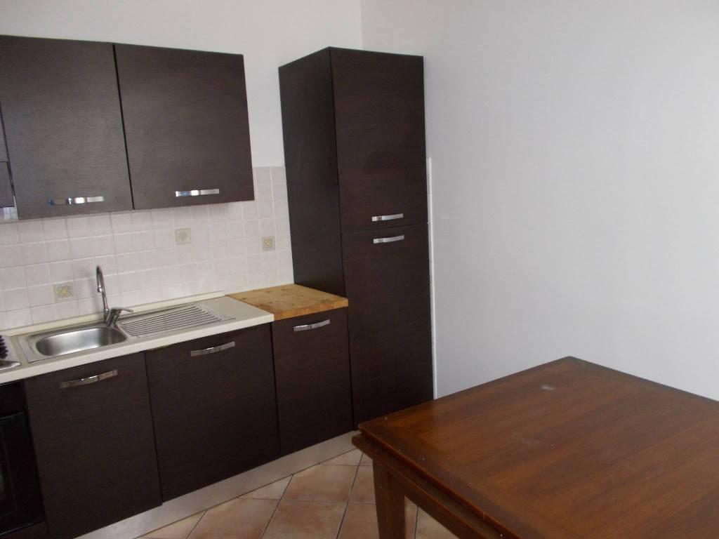 Appartamento in affitto a Fara Gera d'Adda, 3 locali, prezzo € 500 | CambioCasa.it