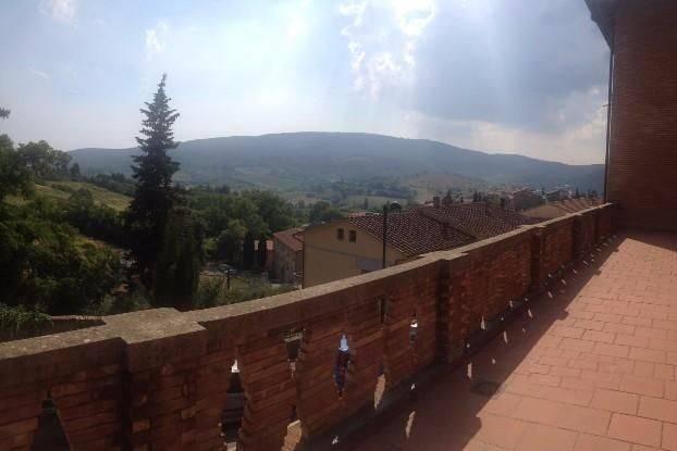 Appartamento in vendita a San Gimignano, 2 locali, prezzo € 148.000 | Cambio Casa.it
