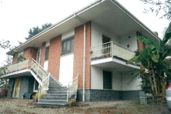 Villa in buone condizioni in vendita Rif. 4556736