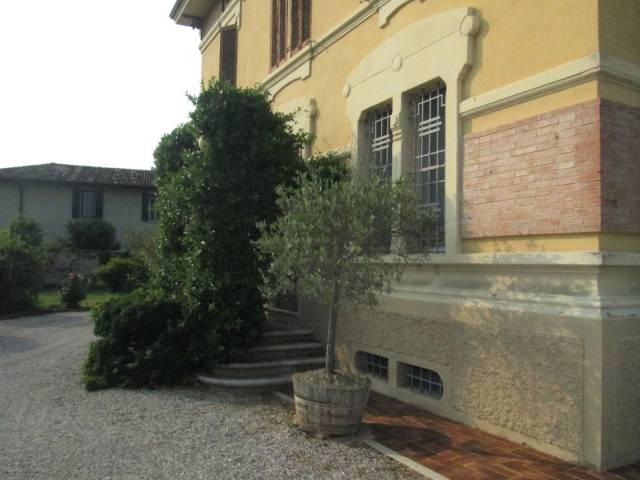 Villa in vendita a Castellucchio, 6 locali, prezzo € 600.000 | Cambio Casa.it