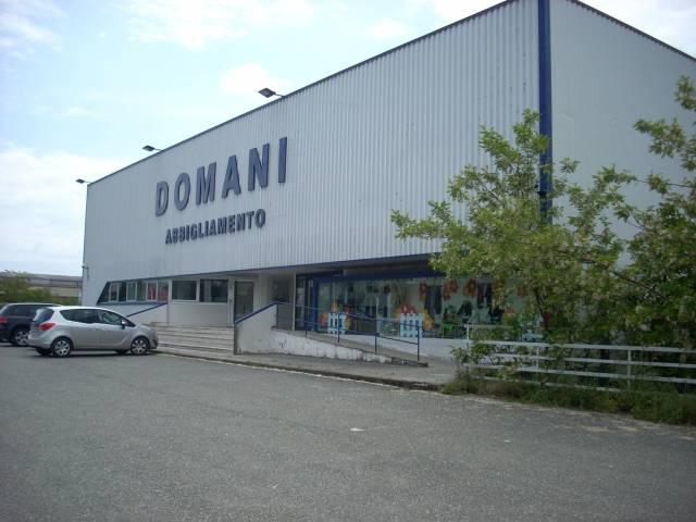Capannone in vendita a Basaluzzo, 1 locali, prezzo € 2.220.000 | CambioCasa.it