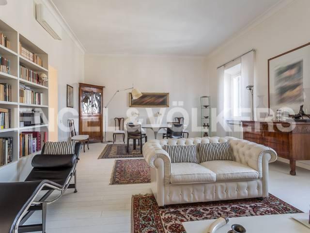 Appartamento in Vendita a Roma: 3 locali, 130 mq - Foto 5