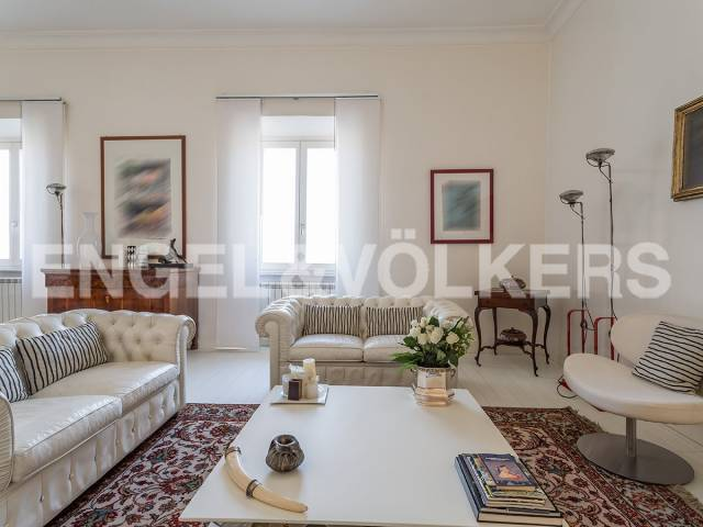 Appartamento in Vendita a Roma: 3 locali, 130 mq - Foto 3