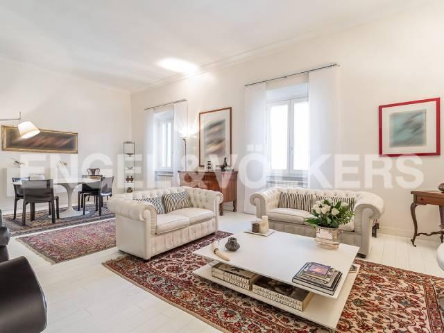Appartamento in Vendita a Roma: 3 locali, 130 mq - Foto 1