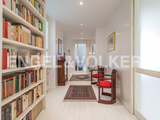 Appartamento in Vendita a Roma: 3 locali, 130 mq - Foto 2
