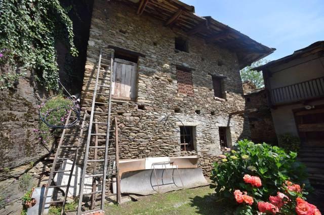 Rustico / Casale da ristrutturare in vendita Rif. 4972605