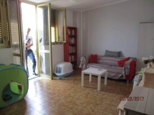 Appartamento mansardato con rendita. Rif.11043893