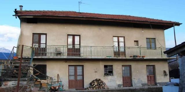 Rustico / Casale in vendita a Avigliana, 4 locali, prezzo € 60.000 | Cambio Casa.it
