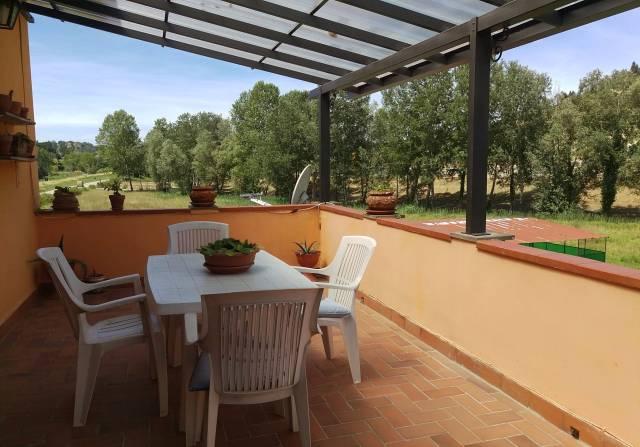 Rustico / Casale in vendita a Castelfiorentino, 9999 locali, prezzo € 220.000 | Cambio Casa.it