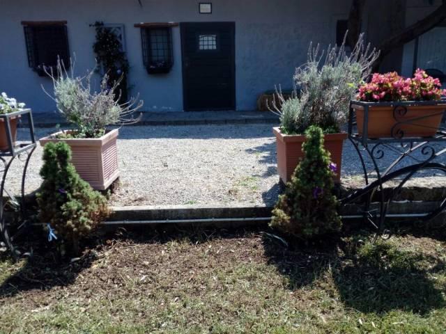 Piccola villetta con giardino Rif.11065874