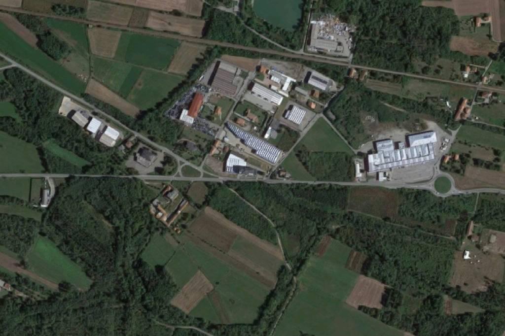Terreno Edificabile Artigianale in vendita a Cressa, 9999 locali, prezzo € 25 | PortaleAgenzieImmobiliari.it