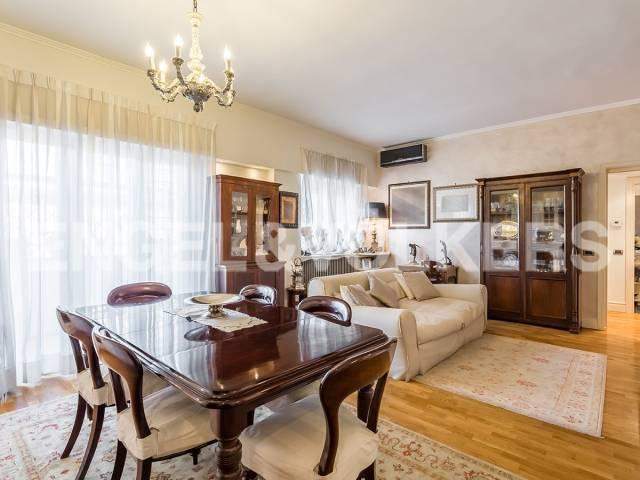 Appartamento in Vendita a Roma: 2 locali, 70 mq - Foto 1