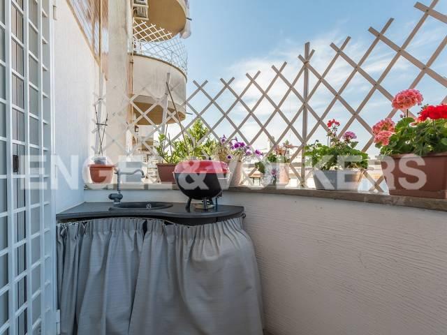 Appartamento in Vendita a Roma: 2 locali, 70 mq - Foto 8