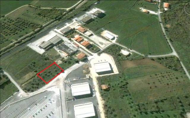 Terreno edificabile a Macchia d'Isernia Rif. 4272636