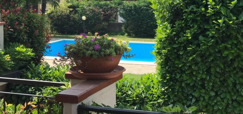 Villa in vendita a Torbole Casaglia, 5 locali, prezzo € 500.000 | PortaleAgenzieImmobiliari.it