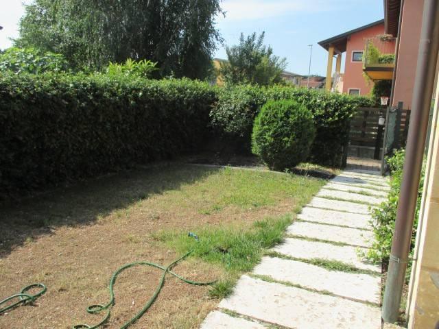 Appartamento in vendita a Valeggio sul Mincio, 3 locali, prezzo € 155.000 | Cambio Casa.it