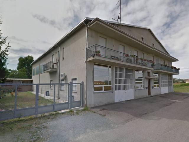 Laboratorio in vendita a Calamandrana, 4 locali, prezzo € 65.000 | CambioCasa.it