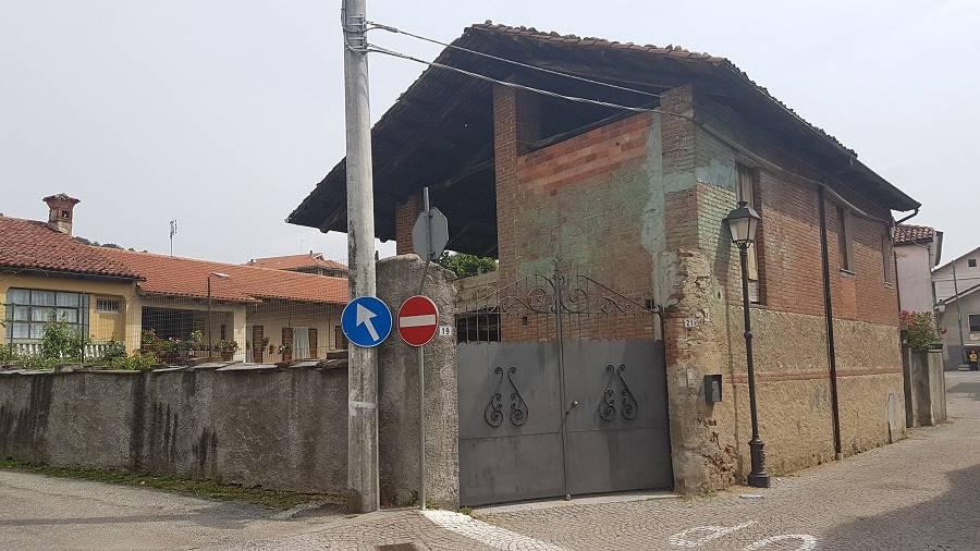 Rustico/Casale in vendita indirizzo su richiesta Trana