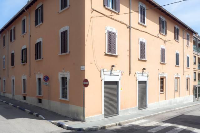 Negozio / Locale in Vendita a Legnano