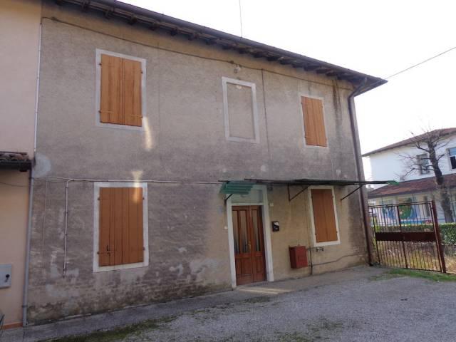 Rustico - Cascina, 124 Mq, Vendita - Pordenone