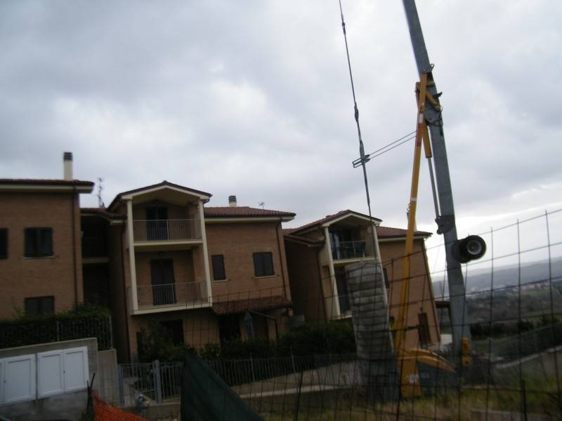 Appartamento in vendita a Monsano, 7 locali, prezzo € 235.000 | PortaleAgenzieImmobiliari.it