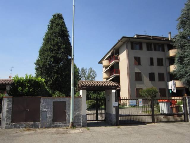 Appartamento in buone condizioni in vendita Rif. 4849192