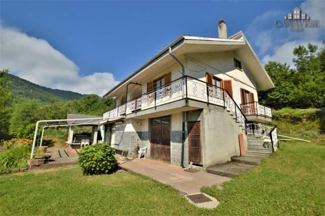 Casa Indipendente in buone condizioni in vendita Rif. 4924674