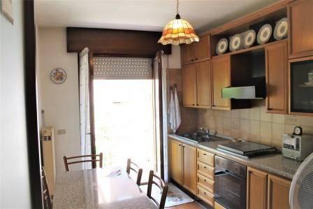 Appartamento in buone condizioni arredato in vendita Rif. 4326594